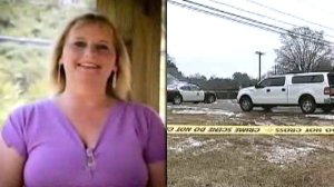 Betty Sexton was shot and killed by a Gastonia police officer at her home. (WSOC)