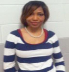 Tiffany Jackson