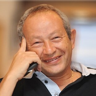 Naguib Sawiris is an Egyptian billionare and one of the region's wealthiest men, said he has identified two privately owned Greek islands to buy for refugees. Sawiris is one of Egypt's best known businessmen, with a net worth of around $3 billion, and also founder of a political party. He comes from a family of entrepreneurs; his brother Nassef is chairman of Orascom Construction Industries, one of Egypt's most valuable publicly traded companies.
