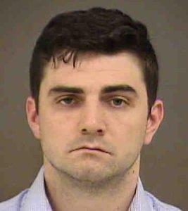 Kyle Adam Maraghy, 26, of Charlotte