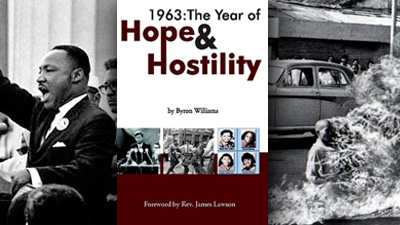 1963  The Year of Hope and Hostility