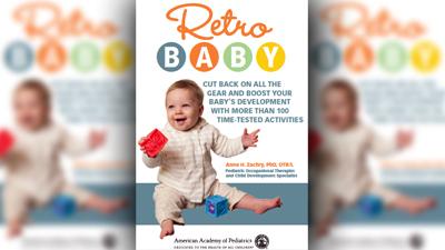Baby Retro