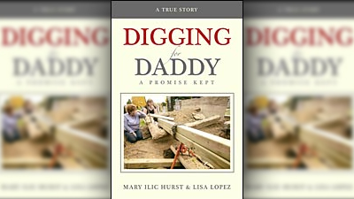Digging for Daddy