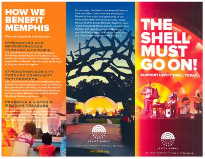 Shell Flyer #1