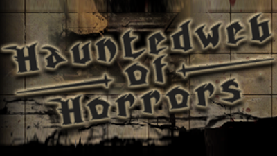 Haunted Web of Horrors
