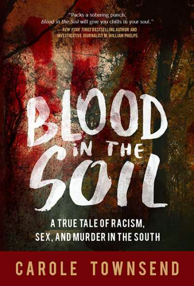 Blood in the Soul Carole Townsend