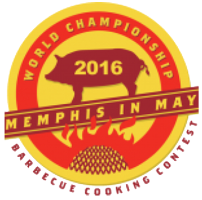 Memphis in May BBQ Fest no bgd