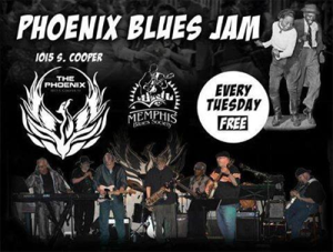 Phoenix Blues Jam