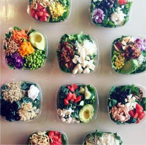 Beet Salad Co Salads