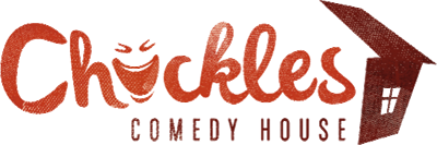 Chuckles Comedy House Logo