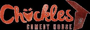 Chuckles Comedy House Logo