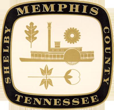 City of Memphis Logo