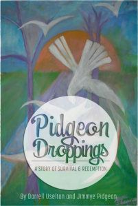 pidgeon-droppings