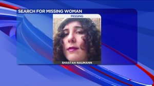 Shasta Naumann was last seen with Montgomery and has since gone missing.