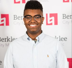 Jadan Graves gets Berklee scholarship at 15.