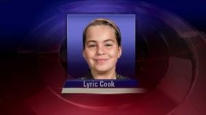 Lyric Cook