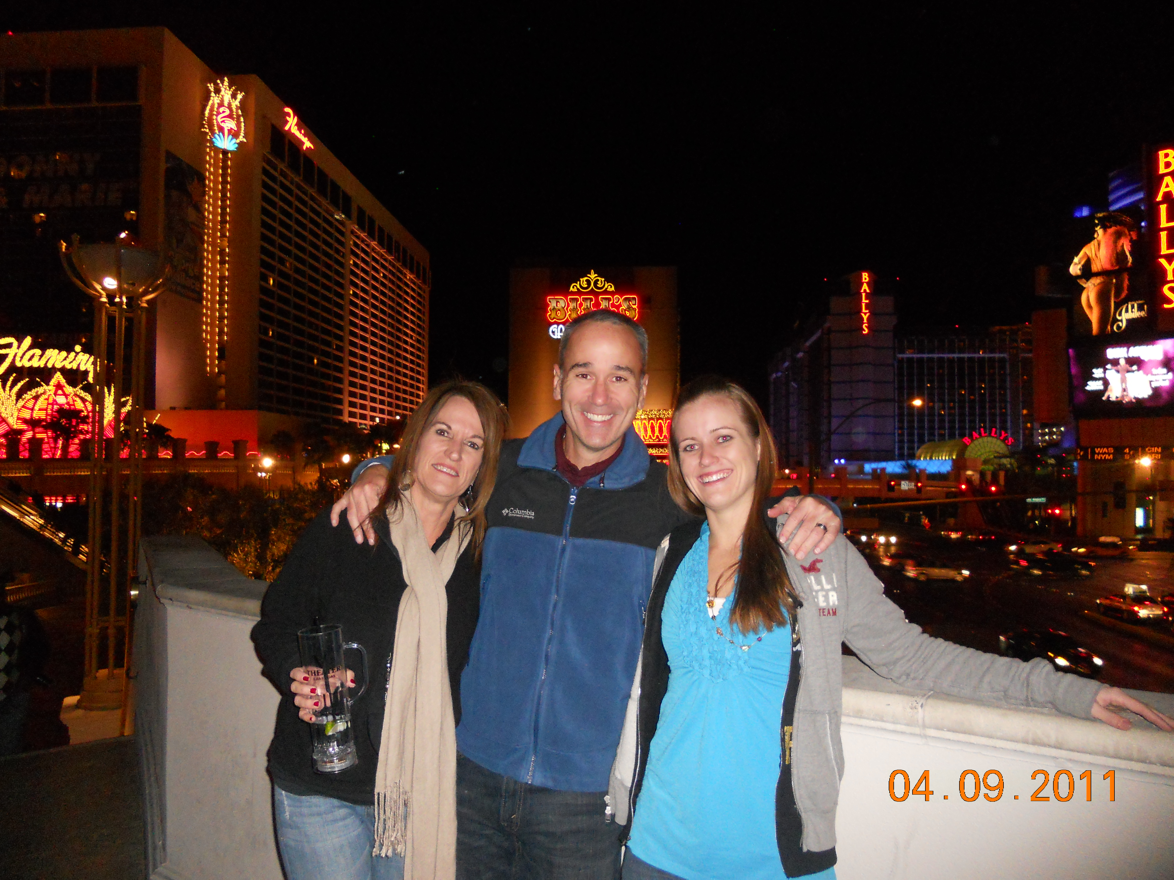 Family and vacation photo album 080