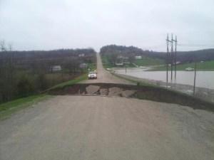 Ottumwa Flood