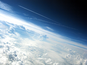 Near Space Pic Pella