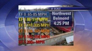 Tornado Belmond 2