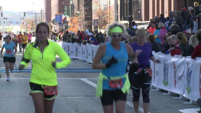 dm marathon