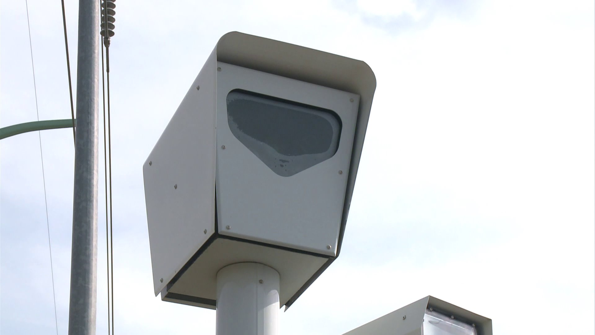 Traffic camera (WHO-HD)