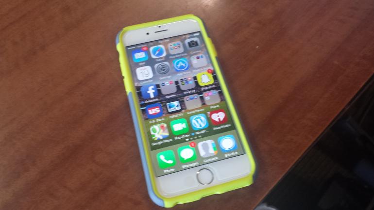 iPhone 6 (WHO-HD)