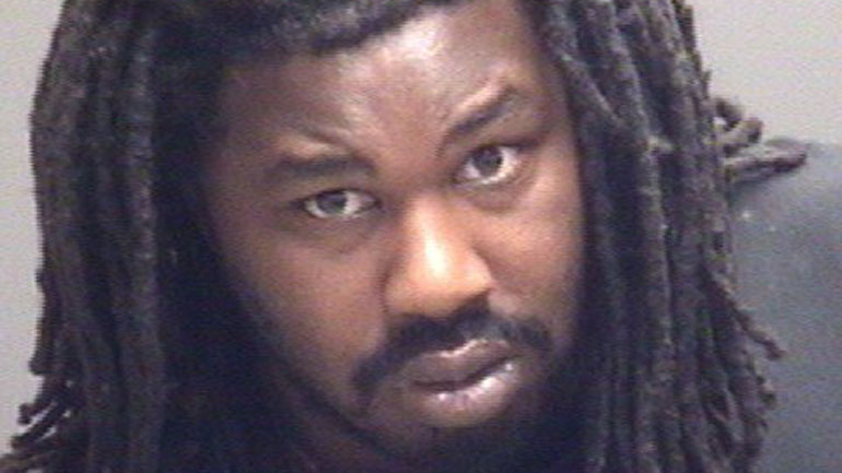Jesse Leroy Matthew, the only known suspect in the disappearance of University of Virginia student Hannah Graham, was taken into custody Wednesday night, Sept. 24, 2014 in Galveston County, Texas. Matthew was found camping on a beach in Gilchrist on the Bolivar Peninsula, police said.