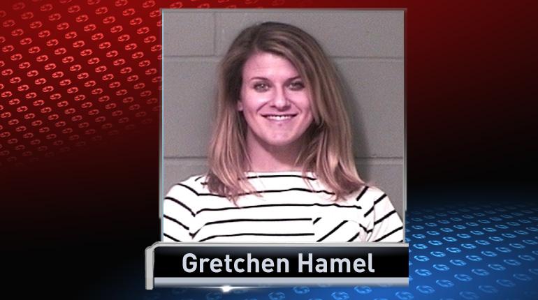 Gretchen Hamel
