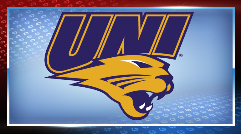 uni panthers logo