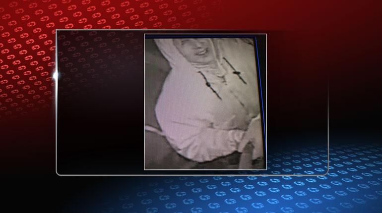 Suspect in ATM theft.