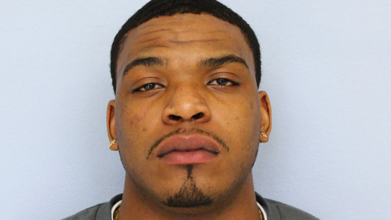 Auburn Police arrested Markale Deandra Hart, 22, in connection with the shooting death of 18-year-old Jakell Mitchell, a freshman Auburn University football player, the Auburn Police Division said.