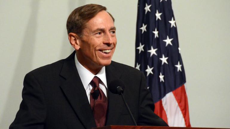 File photo of former CIA Director David Petraeus (CNN)