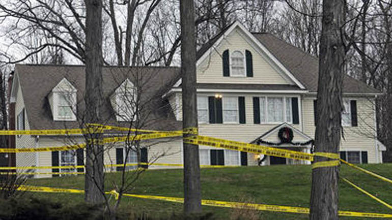 The estate of the late Nancy Lanza was estimated around $64,000 in February, 2012, due to a large mortgage on the now-vacant Newtown, Connecticut home where she was killed by her son.