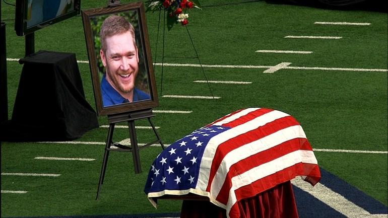 Texas Sniper Memorial