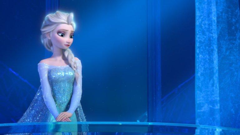 """Disney's """"Frozen"""""""