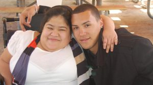 baez and sister