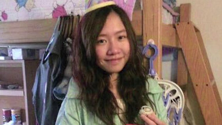 Tong Shao, an international student from China, was murdered in Iowa in 2014.