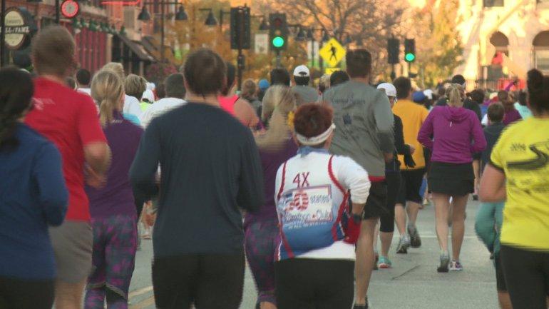 Des Moines Marathon (WHO-HD)