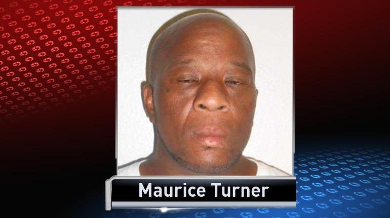 Maurice Turner