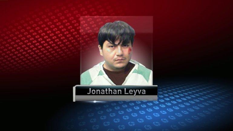 Jonathan Leyva (WHO-HD)
