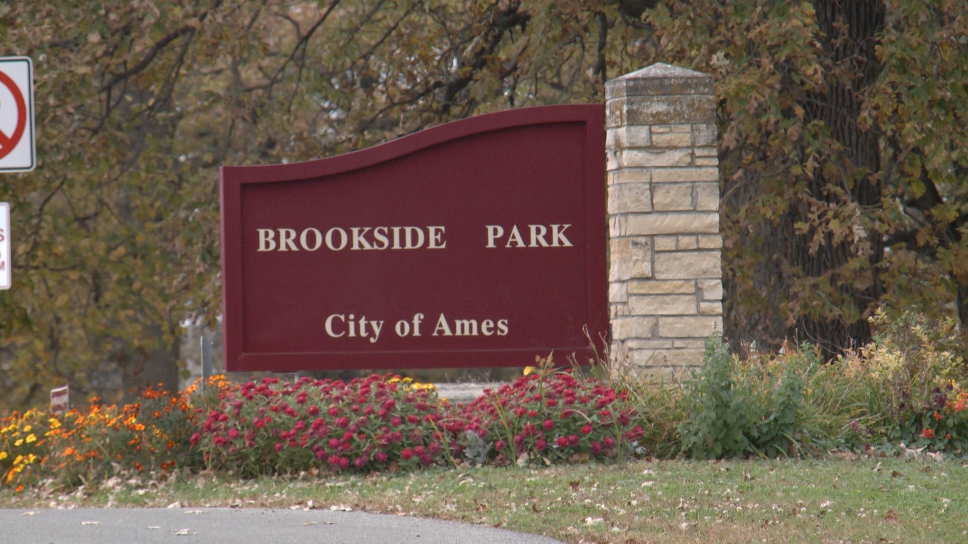 Brookside Park in Ames (Roger Riley WHO-HD)