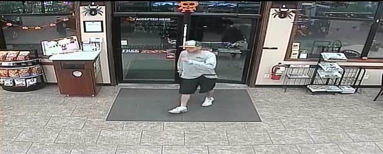 Burglary Suspect_1