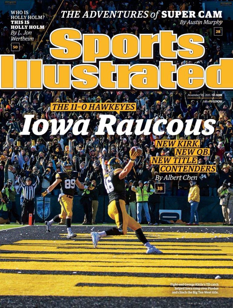 (Courtesy: Sports Illustrated)