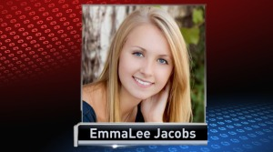 EmmaLee Jacobs. Courtesy: Vinton Today