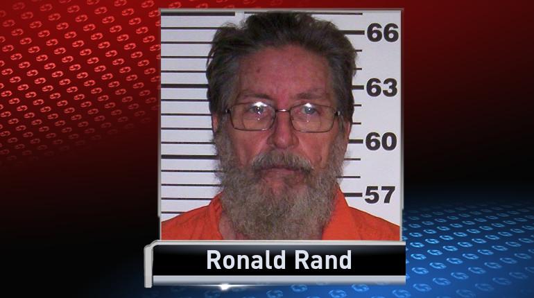 Ronald Rand (WHO-HD)