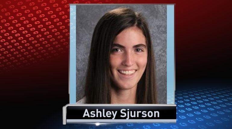 Ashley Sjurson