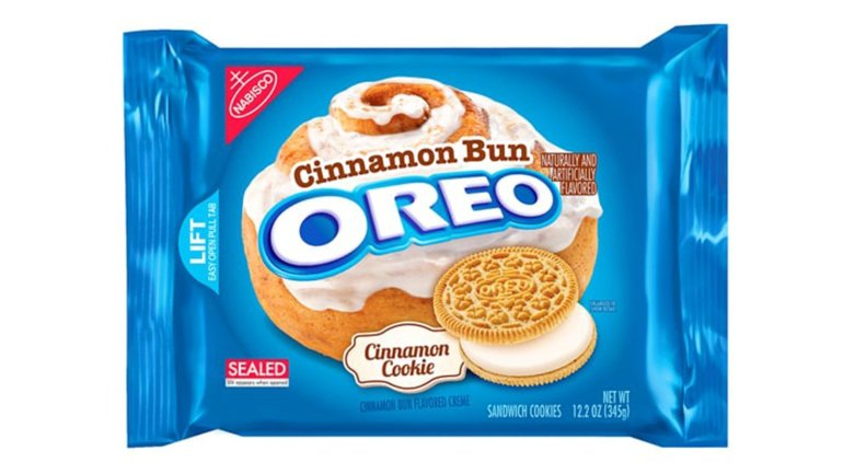 Whether you like to dunk your Oreos in a cold glass of milk or twist your Oreos apart to eat the icing, there is a new flavor ready to be consumed.