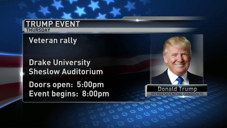 veteran rally