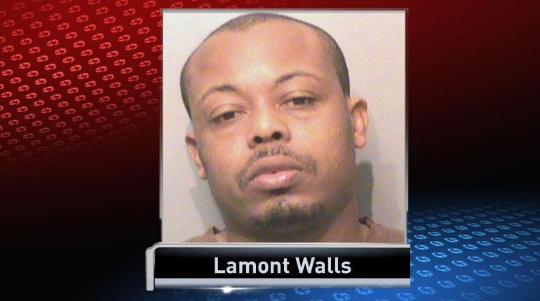 Lamont-Walls